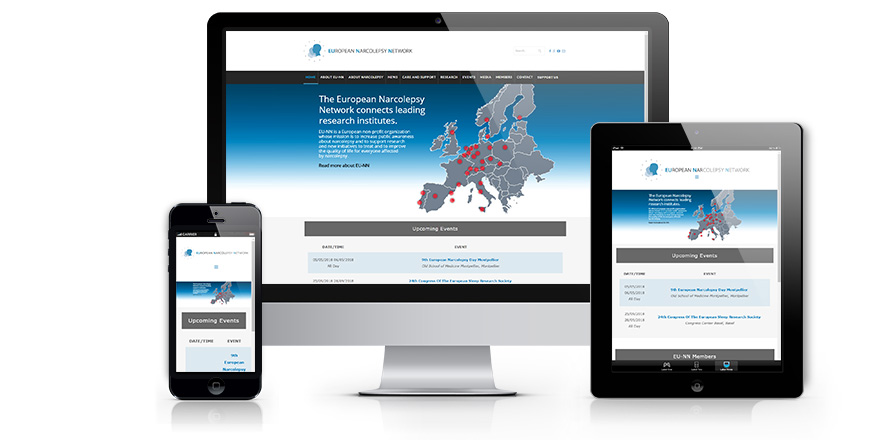 European Narcolepsy Network